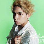 [Single] Rude-α – LIFE (2019/MP3/RAR)