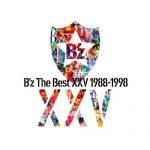 [Album] B'z – B'z The Best XXV 1988-1998 [MP3/RAR]
