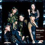 [Single] Fairies – Metropolis [M4A]