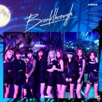 [Single] TWICE – Breakthrough [FLAC + MP3]