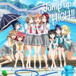 [Single] Aqours – Jump up HIGH!! (2019/MP3/RAR)