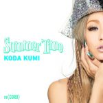 [Single] Koda Kumi – Summer Time [M4A/RAR]