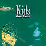 [Album] Amii Ozaki – Kids (Remastered 2019)[FLAC + MP3]