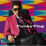 [Album] Masayuki Suzuki – Funky Flag [FLAC Hi-Res + MP3]