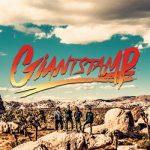 [Album] Suspended 4th – GIANTSTAMP (2019/MP3/RAR)