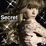 [Album] ayumi hamasaki – Secret [FLAC + MP3]