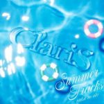 [Single] ClariS – SUMMER TRACKS -夏のうた- (2019/AAC/RAR)