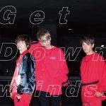 [Single] w-inds. – Get Wild [MP3/RAR]