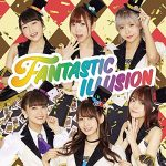 [Single] i☆Ris – FANTASTIC ILLUSION (2019/MP3/RAR)