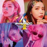 [Album] Mamamoo – 4 Colors (2019/MP3/RAR)