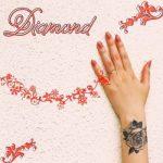 [Single] きゃすぱ – Diamond (MP3+Flac)