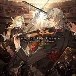 [Album] FateGrand Order Orchestra Concert -Live Album- performed by 東京都交響楽団 (2019/MP3/RAR)