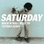 [Album] Yutaka Ozaki – ROCK'N ROLL / LOVE SONG BEST OF YUTAKA OZAKI [MP3]