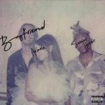 [Single] Ariana Grande – boyfriend [MP3]