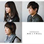 [Album] ikimonogakari – NEWTRAL (2CD) [MP3/RAR]