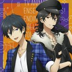 [Single] Trickstar,UNDEAD – TVアニメ 『あんさんぶるスターズ! 』 EDテーマ集 VOL.01 (2019/MP3/RAR)