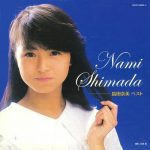 [Album] Nami Shimada – Shimada Nami Best [MP3/RAR]