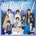 [Single] Hey! Say! JUMP – Fanfare! [MP3]