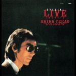 [Album] Akira Terao – Special Live In Tokyo [FLAC + MP3]