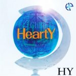 [Album] HY – HeartY [FLAC + MP3]