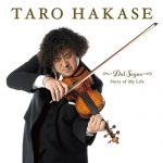 [Album] Taro Hakase – Dal Segno Story of My Life [FLAC+MP3]