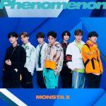 [Album] MONSTA X – Phenomenon (2019/MP3/RAR)
