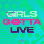 [Single] FAKY – GIRLS GOTTA LIVE (2019/MP3+Flac/RAR)