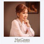 [Album] Mariko Takahashi – MariCovers [M4A/RAR]