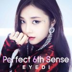 [Single] Eyedi – Perfect 6th Sense (2019/MP3+Flac/RAR)