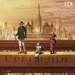 [Album] 未知瑠 – TVアニメ『BEM』オリジナルサウンドトラック UPPERSIDE (2019/MP3/RAR)