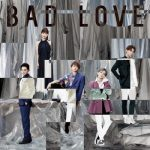 [Single] AAA – BAD LOVE (2019/AAC/RAR)