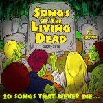 [Album] 横山健 – Songs of the Living Dead (2018/MP3/RAR)