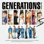 [Single] GENERATIONS from EXILE TRIBE – DREAMERS (2019/MP3/RAR)