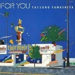 [Album] 山下達郎 – For You (2002/MP3/RAR)
