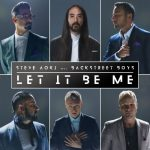[Single] Backstreet Boys, Steve Aoki – Let It Be Me (2019/MP3+Flac/RAR)