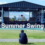 [Single] 藤巻亮太 – Summer Swing (2019/AAC/RAR)