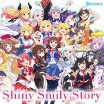 [Single] hololive IDOL PROJECT – Shiny Smily Story (2019/MP3/RAR)