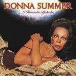 [Album] Donna Summer – I Remember Yesterday (2014/MP3+Flac/RAR)