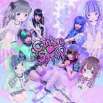 [Single] Candye♡Syrup – Strawberry Milky (2019/MP3+Flac/RAR)