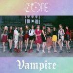 [Single] IZ*ONE – Vampire (2019/MP3+Flac/RAR)