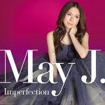 [Album] May J. – Imperfection (2014/MP3+Hi-Res FLAC/RAR)