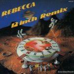 [Album] REBECCA – 12inch REMIX (2018/MP3/RAR)