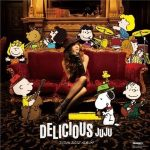 [Album] JUJU – DELICIOUS (2019/MP3+Flac/RAR)