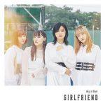 [Single] GIRLFRIEND – sky & blue (2019/AAC/RAR)
