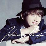 [Album] 西島隆弘 – HOCUS POCUS (MP3+Flac/RAR)