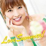 [Single] 渕上舞 – Love Summer!(2019/MP3/RAR)