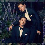 [Album] TOHOSHINKI -XV (2019/MP3/RAR)