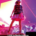 [Album] LiVE is Smile Always~PiNK&BLACK~in日本武道館「いちごドーナツ」 (2015/Flac/RAR)