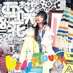[Album] 亜咲花 – HEART TOUCH (2019/MP3/RAR)