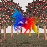 [Album] Mrs.GREEN APPLE – Attitude (2019/MP3/RAR)